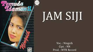Gambar cover Ningsih - Jam Siji