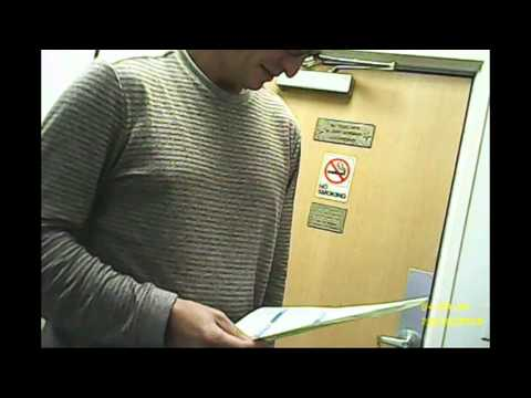 Cold Approach Resume Drop Off Trick To Get Job