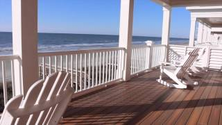 North Myrtle Beach Living Beach House Tour by Baby Gizmo