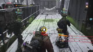 Tom Clancy's The Division SPIROS APOS GR PVP63