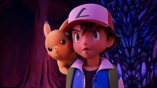 Pokemon The movie 22: Mewtwo Strikes Back Evolution - Trailer #2