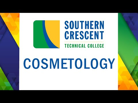 Cosmetology Program at Southern Crescent Technical College