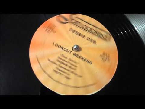 Debbie Deb - Lookout Weekend (Instrumental)