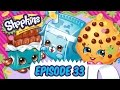 "Shopkins Cartoon - Episode 33 ""Lost and Hound"""