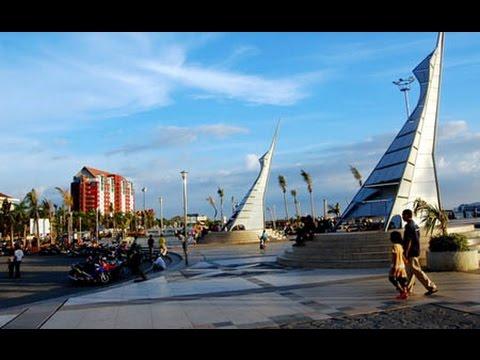 The most beautiful tourist spots in Makassar