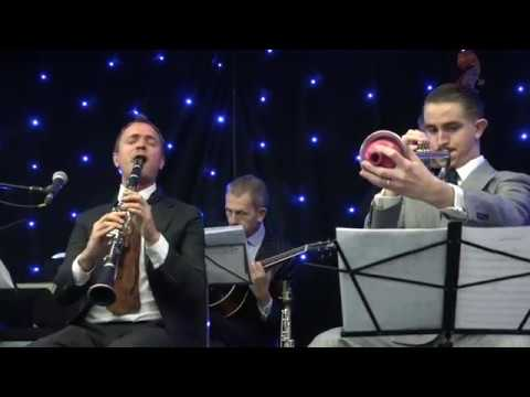 Bleach's Buoys @ Mike Durham's Classic Jazz Party, Whitley Bay, October 27th, 2017