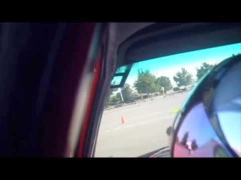 E30 Stockton Auto-x