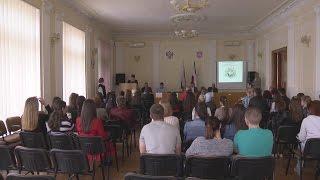 """Конференция """"Экология и здоровье"""" - 20 мая 2016 г."""