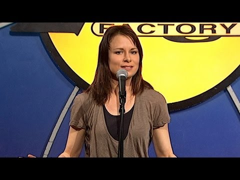 Mary Lynn Rajskub  Stupid Hot Stand Up Comedy