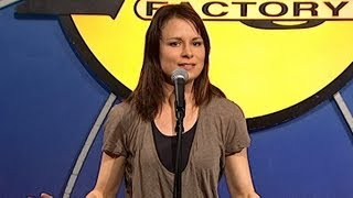 Mary Lynn Rajskub - Stupid Hot (Stand Up Comedy)