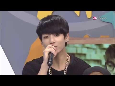 Jungkook singing acapella part 3