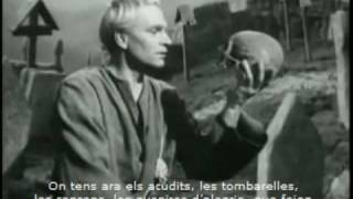 "HAMLET Shakespeare  En Veu Alta Versions històriques ""Yorick""  Laurence Olivier"
