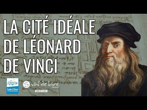 The ideal city of Leonardo da Vinci! - City of Romorantin