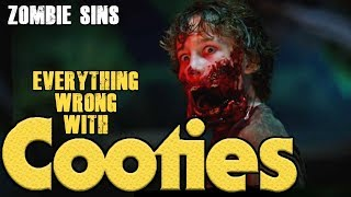 Everything Wrong with Cooties (Zombie Sins)