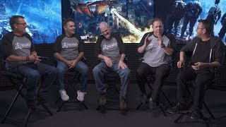 Zombies Retrospective with the Aether Voice Cast - Official Call of Duty®: Black Ops 4 Zombies Video
