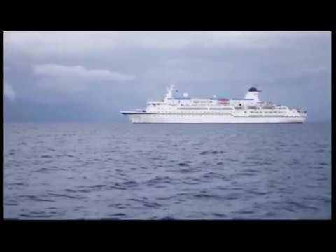 Brillant - MS Berlin 2017 - Lieder der Meere