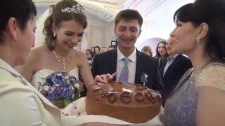 Трейлер.  День Нашей Свадьбы, 07.  05. 2016 год.  Анатолий и Виктория. Алматы