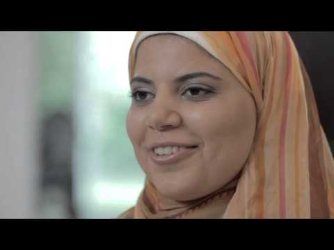 فاطمة بعد مقابلة شيف ليلى - عروستنا 2 - حلقة 4