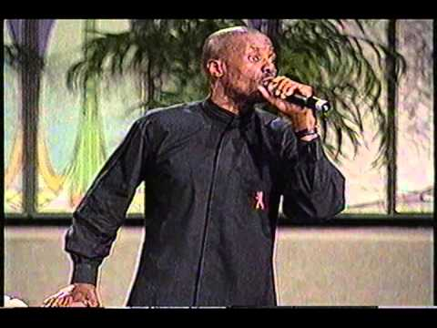 "Bishop Noel Jones -"" Dealing With Temptation "" ( I Need An Advantage)"