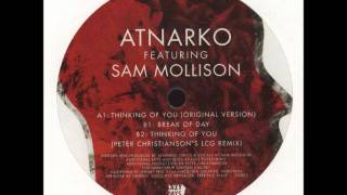 Atnarko - Thinking Of You (Peter Christianson