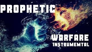 Prophetic Warfare Instrumental//20 min Warfare Music