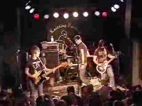 Midtown - Become What You Hate Live (Knitting Factory)