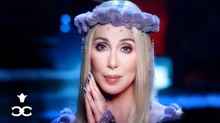 Cher - The Music's No Good Without You (Director's Cut)