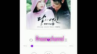 Gambar cover MOON LOVERS : SCARLET HEART RYEO//OST.KDRAMA//OST DUET PALING POPULER//😙😙😙
