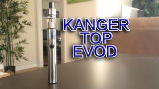 kangertech top evod   2016 starter kit for 11 99
