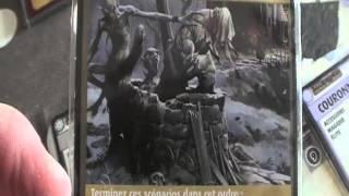 """S01E14 - Campagne Pathfinder JCE - Av 2 - sc 4 : """"Révélations sur le Culte"""" -partie 1"""
