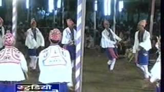 Non Stop Dandiya Raas | Popular Gujarati Garba Song 2014 | Gujarati Live Garba,Duha,Chhand