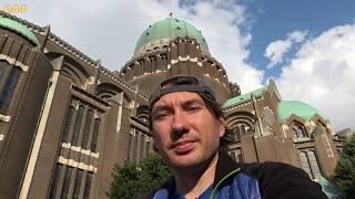 Брюссель день 2, Королевский дворец, Авиа музей, Феррари, Куденберг,  Cакре кер(, 2017-10-11T13:27:32.000Z)