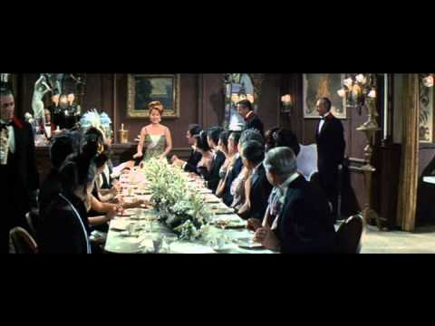 The Unsinkable Molly Brown - Trailer