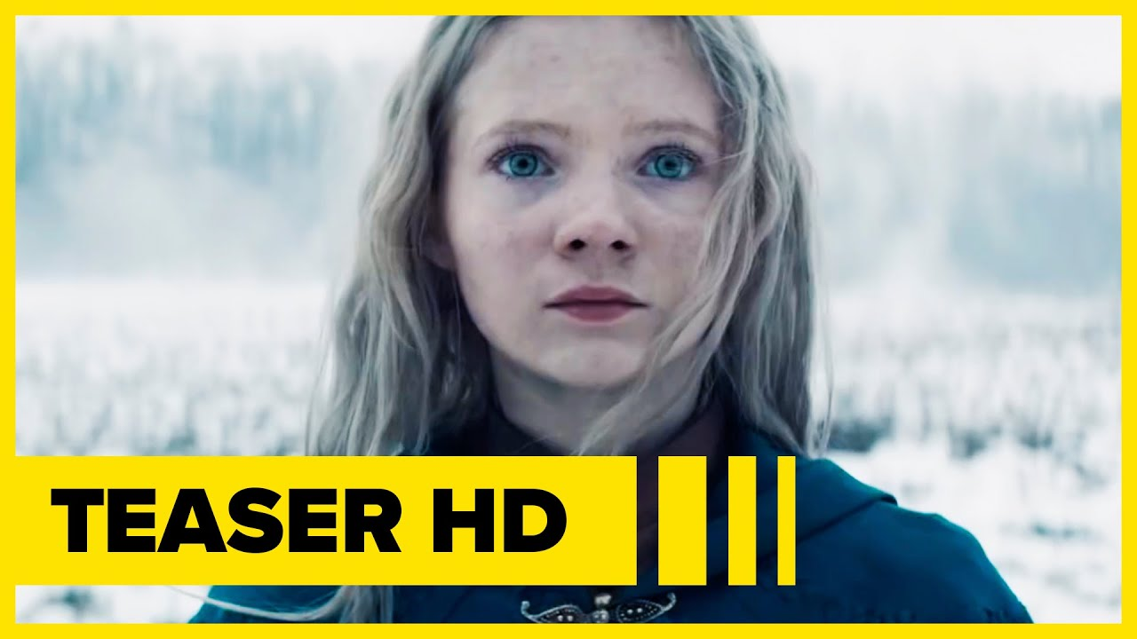 Netflix's The Witcher Teaser | Comic-Con 2019 thumbnail