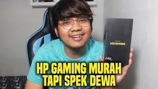 UNBOXING HP GAMER HARGA MURAH TAPI SPEK DEWA!