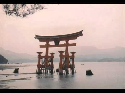 Shinto Japanese Music