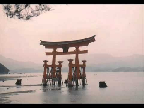 Shinto Japanese Music