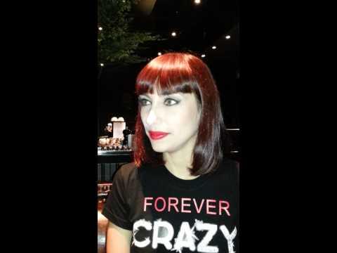 Crazy Horse Girls interview 3