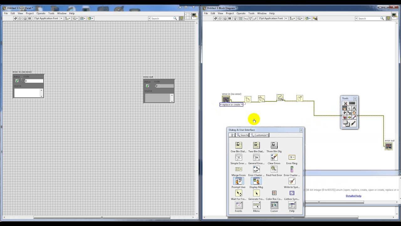 Labview User Interface Design Examples – Fashionsneakers club