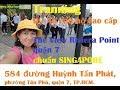 Review 4: TRANNING Dự Án Căn Hộ Chuẩn SINGAPORE - The View ...