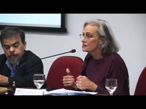 Conferências ILEA - Perspectivas da Crise Política Brasileira [parte II]