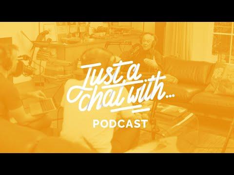 "Episode 10: Michael Wolff   Designer & Co-Founder, Wolff Olins - ""Let Your Work Live"""