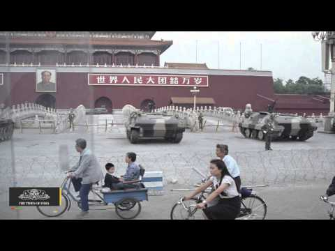 China Sentences Three To Death For Attack At Tiananmen Square - TOI