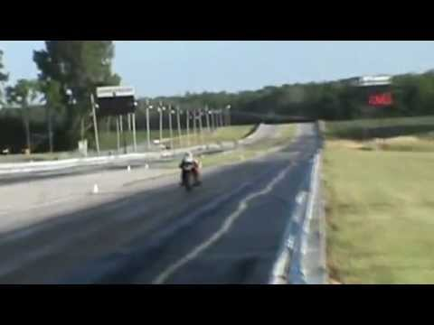 Ryan Schnitz testing turbo ZX-14 of Matt Balwinski