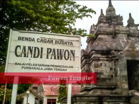 Yogyakarta Amazing Tour 4D3N With Mekarsari Tours & Travel