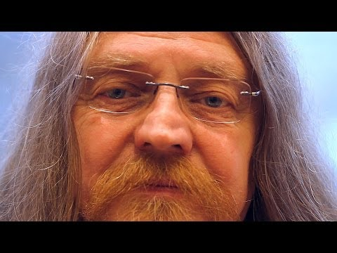 Episode 2 − Illusions: Uncut conversation with John Vokey