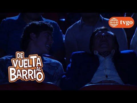De Vuelta al Barrio 24/05/2018 - Cap 207 - 3/5