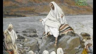 Читаем Евангелие вместе с Церковью. 13 октября 2016г