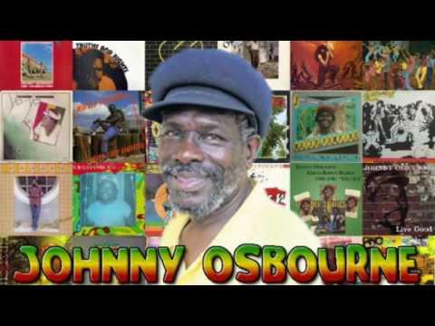 Jonny Osbourne - Rewind- Original version