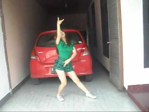 Havana Brown - We Run The Night ft.Pitbull - Bigbang Fantastic Baby my Choreography